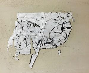 Terra fertilis GIII, Mixed Media on Canvas, 40x50cm